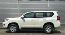 Объявление о продаже Toyota Land Cruiser Prado Arctic Trucks 2.8d AT 4x4 2020 г. г.